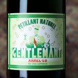 Clos Lentiscus Pet Nat Gentlemant Xarel.lo 2013
