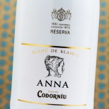 Anna Codorníu Blanc de Blancs Brut Reserva