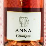 Anna Codorníu Brut Rosé