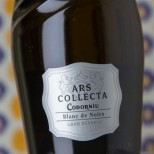 Ars Collecta Brut Blanc de Noirs 2015