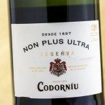 Codorníu Non Plus Ultra Reserva Brut Nature