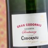 Gran Codorníu Reserva Chardonnay Brut Nature