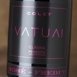 Colet Vatua Rosé Per Fredi Torres