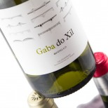 Gaba do Xil Godello 2018