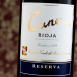 Cune Reserva 2014