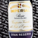 Cune Imperial Gran Reserva 2014