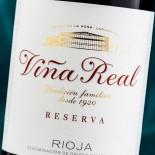 Viña Real Reserva 2014