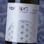 Cosmic Gratitud Sauvignon Blanc 2018