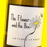 The Flower and the Bee 2018