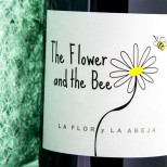 The Flower and the Bee Sousón 2018