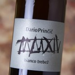 Dario Princic Bianco Trebez 2014