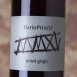 Dario Princic Pinot Grigio 2015