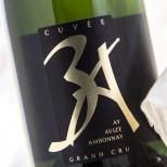 De Sousa Cuvée 3A Grand Cru Extra Brut
