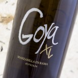 Goya XL Manzanilla en Rama -50cl.