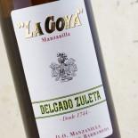 La Goya Manzanilla