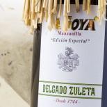 La Goya Manzanilla Edición Especial Magnum