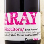 Garay Rosé Brut Nature