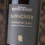 Berthet Bondet Côtes du Jura Savagnier 2018
