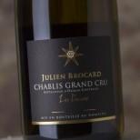 Brocard Chablis Grand Cru Les Preuses 2014