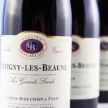 Camus - Bruchon Savigny Les Beaune Aux Grands Liards 2014