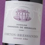 Chandon de Briailles Corton-Bressandes Grand Cru 2017