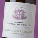 Chandon de Briailles Corton-Charlemagne Grand Cru 2016