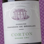 Chandon Briailles Corton Charlemagne