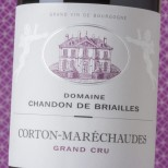 Chandon de Briailles Corton-Maréchaudes 2013