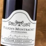 Chavy-Chouet Puligny-Montrachet Les Enseignères 2015