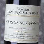 Confuron-Contetidot Nuits-Saint-Georges 2017