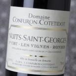 Confuron-Contetidot Nuits-Saint-Georges 1er Cru Les Vignes Rondes 2015