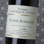Confuron-Contetidot Vosne-Romanée 2017