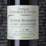 Confuron-Contetidot Vosne-Romanée 1er Cru Les Suchots 2017