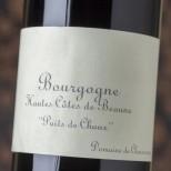 Chassorney Bourgogne Hautes Côtes de Beaune Puits de Chaux 2017
