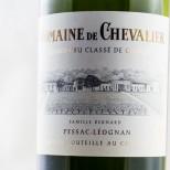 Domaine de Chevalier Blanc 2017