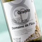Domaine de l'Ecu Granite 2017