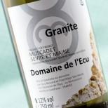 Domaine de l'Ecu Granite 2018