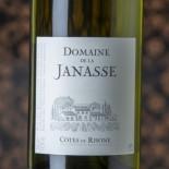 Domaine De La Janasse Côtes Du Rhône Blanc 2018