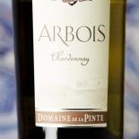 Domaine De La Pinte Arbois Chardonnay 2016