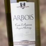 Domaine De La Pinte Arbois Cuvée D'Automne