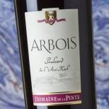 Domaine De La Pinte Arbois Poulsard de l'Ami Karl 2017