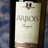 Domaine De La Pinte Arbois Savagnin 2014