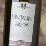 Domaine De La Pinte Arbois Vin Jaune 2008 -62cl.
