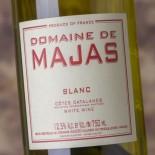 Domaine De Majas Blanc 2017