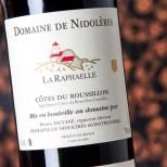Domaine de Nidolères La Raphaelle 2013
