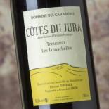 Cavarodes Arbois Trousseau Les Lumachelles