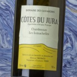 Cavarodes Côtes du Jura Chardonnay Les Lumachelles 2016