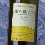 Cavarodes Côtes du Jura Savagnin Pressé 2017