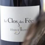 Le Clos des Fées Côtes du Roussillon Villages 2018