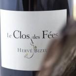 Le Clos Des Fées Côtes Du Roussillon Villages 2016